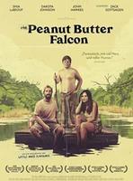"Plakatmotiv ""The Peanut Butter Falcon"""