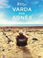 "Plakatmotiv ""Varda Par Agnès"""
