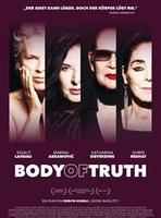 """Plakatmotiv """"Body Of Truth"""""""