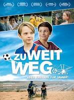 """Plakatmotiv """"Zu weit Weg"""""""