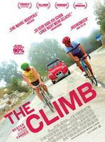 "Plakatmotiv ""The Climb"""