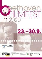 "Plakatmotiv ""Beethoven Filmfest 2020"""