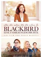 """Plakatmotiv """"Blackbird - Eine Familiengeschichte"""""""