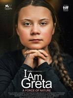 """Plakatmotiv """"I Am Greta"""""""