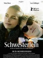 """Plakatmotiv """"Schwesterlein"""""""