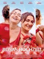 """Plakatmotiv """"Rosas Hochzeit"""""""