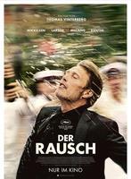 """Plakatmotiv """"Der Rausch"""""""