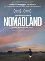 """Plakatmotiv """"Nomadland"""""""