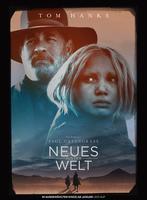 """Plakatmotiv """"Neues aus der Welt"""""""