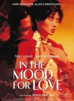 """Plakatmotiv """"In the Mood for Love"""""""