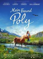 """Plakatmotiv """"Mein Freund Poly"""""""