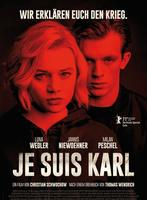 "Plakatmotiv ""Je suis Karl"""