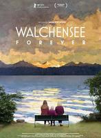 "Plakatmotiv ""Walchensee Forever"""