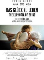 """Plakatmotiv """"Das Glück zu leben – The Euphoria Of Being"""""""