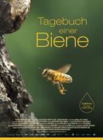 """Plakatmotiv """"Tagebuch einer Biene"""""""