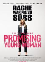 "Plakatmotiv ""Promising Young Woman"""