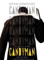 "Plakatmotiv ""Candyman"""