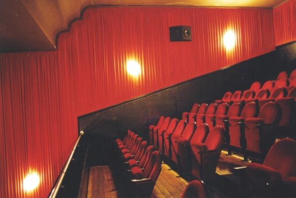 Rex Filmbühne Bonn