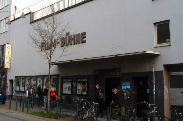 Kinofassade